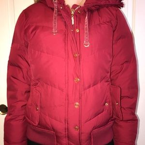 Juicy Couture Puffy Jacket